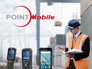 Point Mobile se posiciona como la marca líder en handhelds en Uruguay.