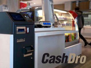Noticia InfoNegocios, Soluciónes CashDro