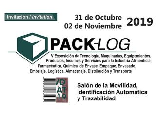 Exposición PACK-LOG + MVD MIAT 2019