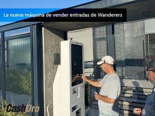 ESPN, más repercusiones del Kiosco Interactivo de Montevideo Wanderers