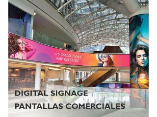 Digistar presente en revista Mayoristas & Mercado contando sobre la nueva solución en Pantallas Comerciales