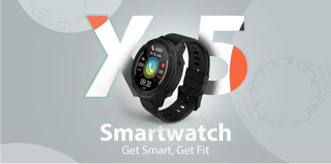 Reloj Inteligente Blackview X5 5