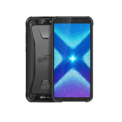 Smartphone Robusto Blackview BV5500 Plus