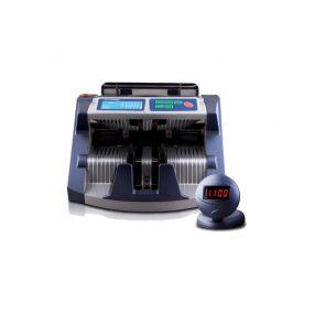 Contadora y Verificadora de Billetes Accubanker AB1100 Plus MG/UV