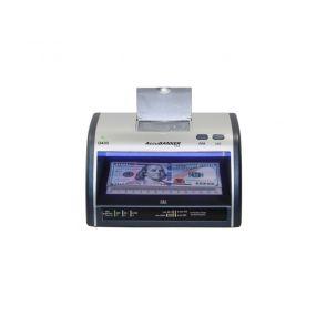 Detector de Billetes Falsos Accubanker D430