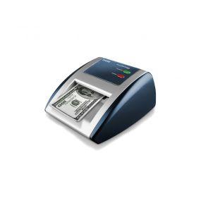 Detector de billetes falsos de Dólares Accubanker D450