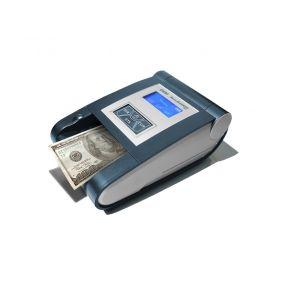 Detector de Billetes Falsos Automático Accubanker D590