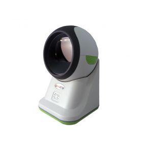 Escáner de Mesa 1D/2D Unnion Technologies BR68