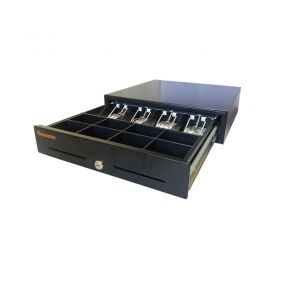 Cajón de Dinero Robusto Unnion Technologies CDS10