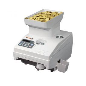 Contadora de monedas Unnion Technologies CC20