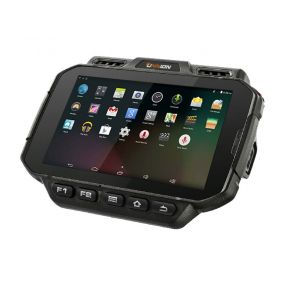 Rugged Wearable Unnion Technologies WT40