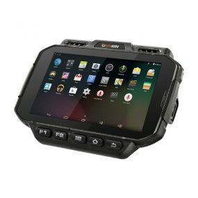 Rugged Wearable Unnion Technologies WT40