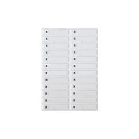 Etiqueta 45x10.8 Unnion Technologies AM4510W