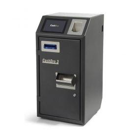 CashDro3 Gestión inteligente del efectivo