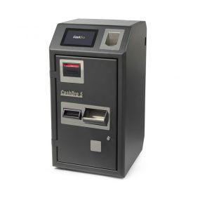 CashDro5 Gestión inteligente del efectivo