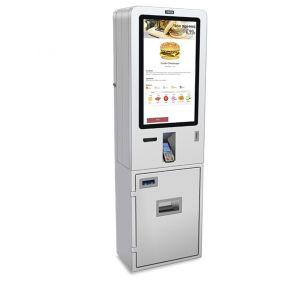 Kiosco de pago con tarjeta y efectivo T-Quiosk 232