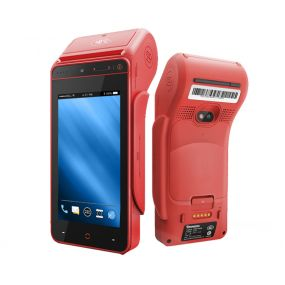 Handheld Robusto con Impresora Unnion Technologies HH10