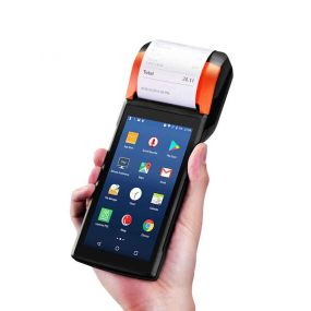 Handheld con impresora incorporada Sunmi V2 Pro