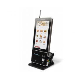 Kiosco de pago con tarjeta T-Quiosk TQ-1