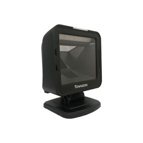 Escaner de Mesa Omnidireccional 1D/2D Unnion Technologies BR86