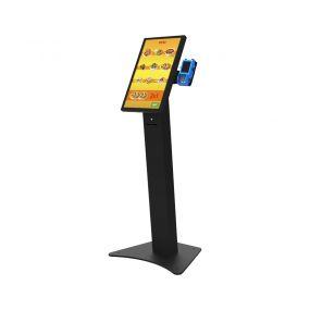 Kiosco Interactivo Unnion Technologies SK124