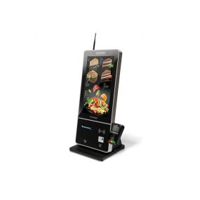 Kiosco Interactivo Unnion Technologies SK120
