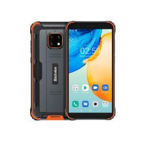 Smartphone Robusto Blackview BV4900 Pro