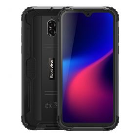 Smartphone Robusto Blackview BV5900