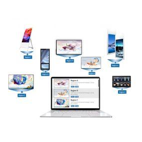 Software de Gestión de Contenido Goodview