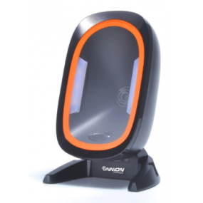 Escaner de Mesa Omnidireccional 1D/2D Unnion Technologies BR70